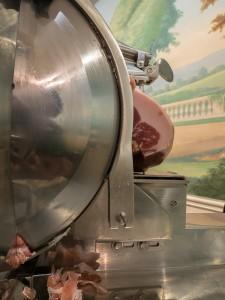Le prosciutto di Parma de Franco Gulli présenté parmi les meilleurs jambons du monde !