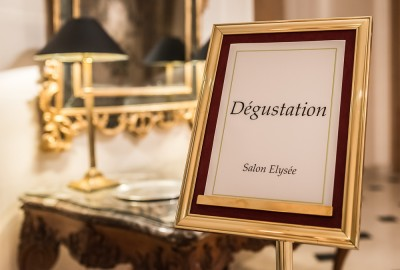 salon Elysée