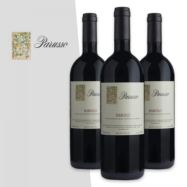vin italien barolo