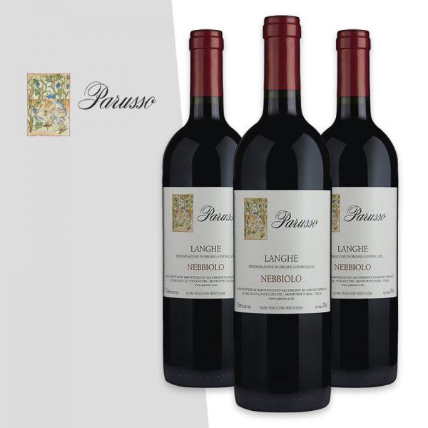 vin Italien Nebbiolo