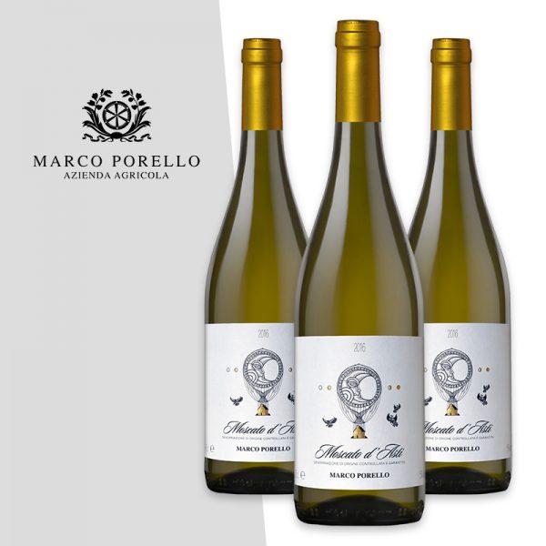 vin blanc italien mousseux 2016