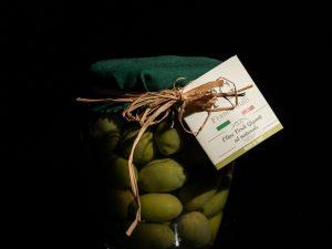 Olives Géantes