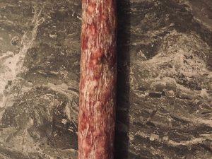 saucisson frais italien