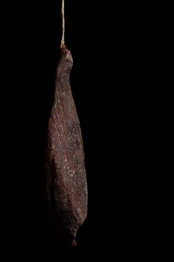 bresaola saucisson viande de boeuf