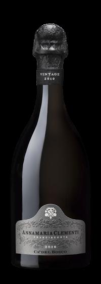 vin pétillant italien spumante