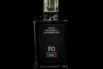 vinaigre balsamique Modène IGP Argento